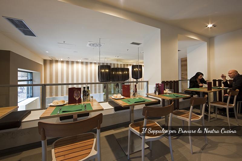 Panzera Milano – Piccola Cucina